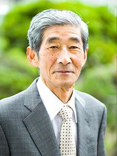 明和学園短期大学 学長 桜井 直紀